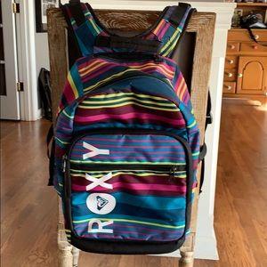 Girls Roxy backpack